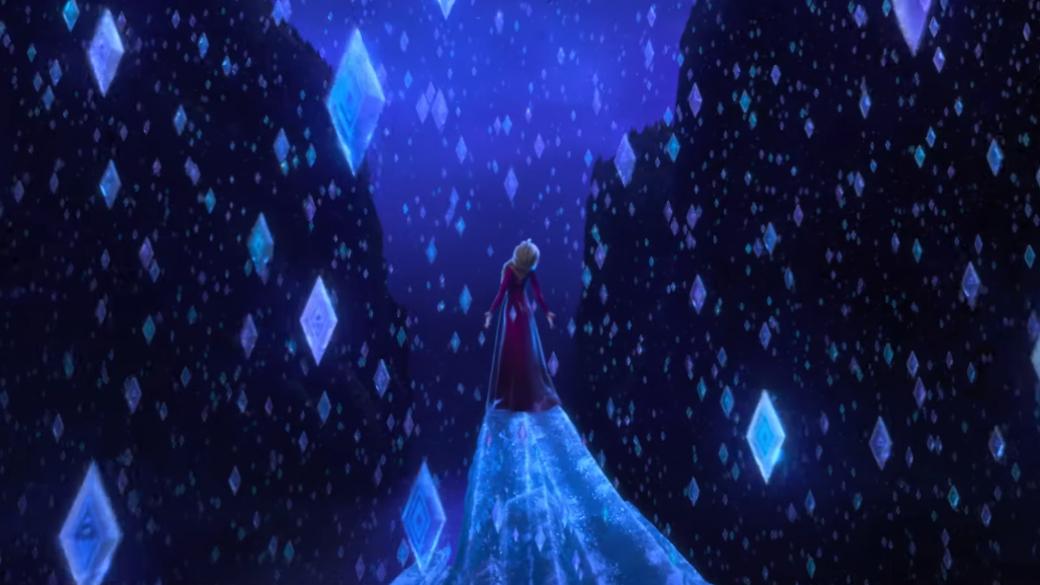 Вышел трейлер «Холодного сердца 2». Анну и Эльзу ждет новое приключение! | Канобу - Изображение 1