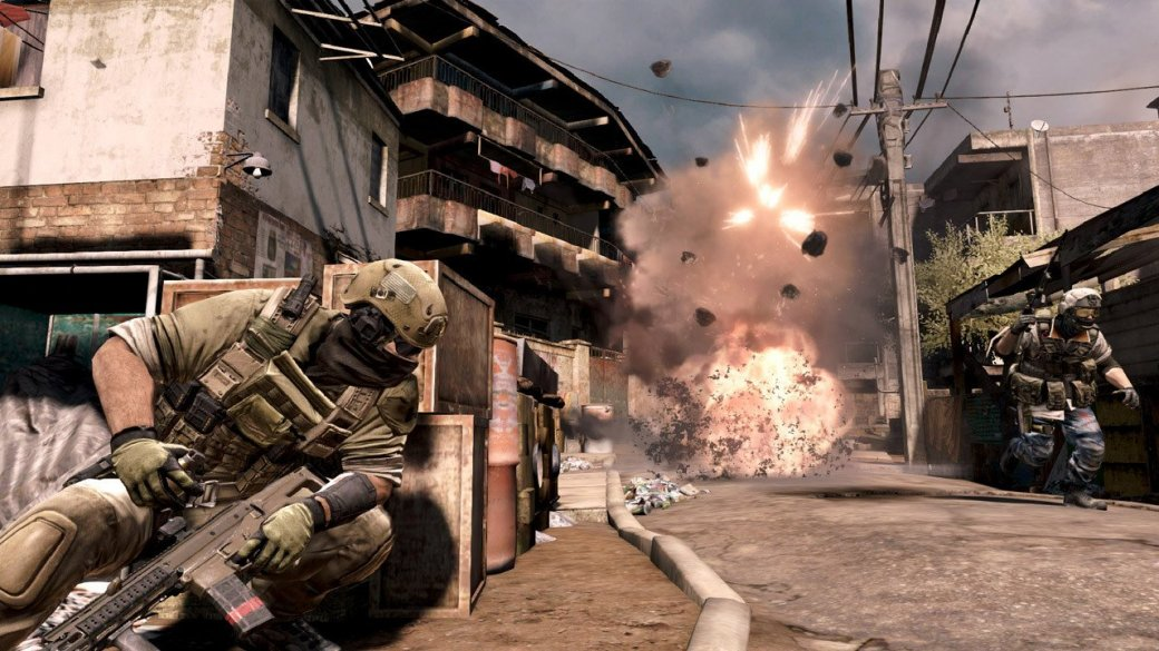 Рецензия на Tom Clancy's Ghost Recon: Future Soldier | Канобу - Изображение 3531