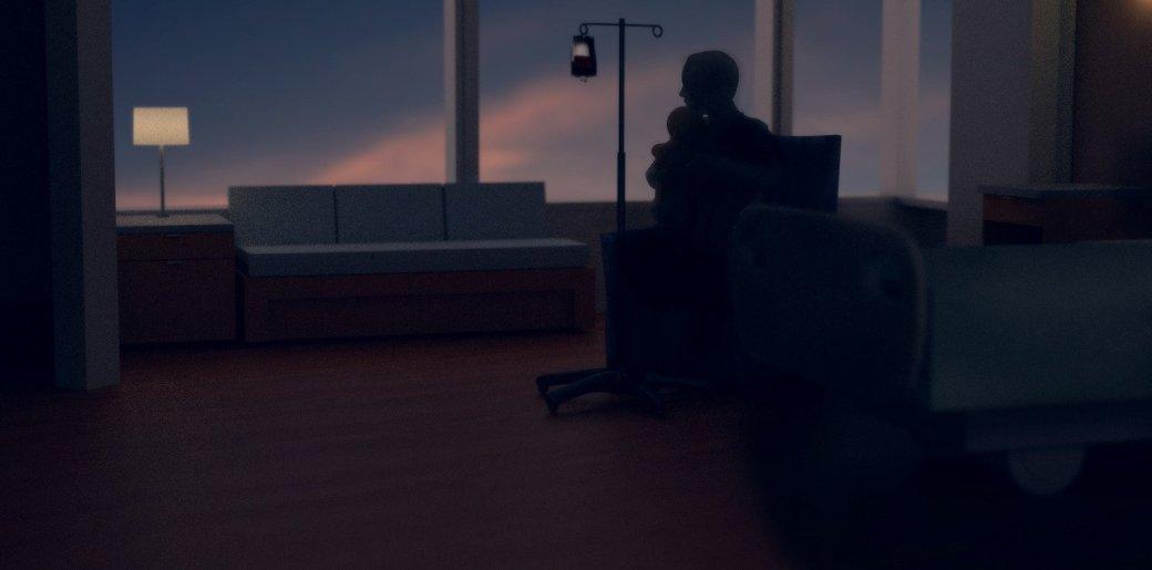 Новая граница гейминга: рак, депрессия, самоубийство | Канобу - Изображение 1