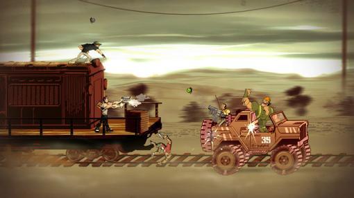 Инди-игры за неделю: Bastion: The Stranger's Dream и рождественские распродажи | Канобу - Изображение 2