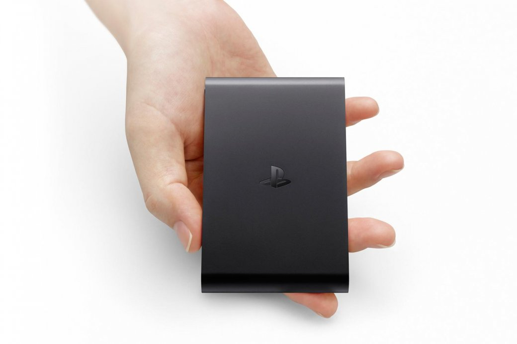Обзор PlayStation TV | Канобу