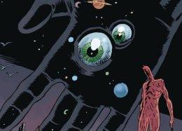 Один излучших комиксов 2017 года Black Hammer получит фильм исериал