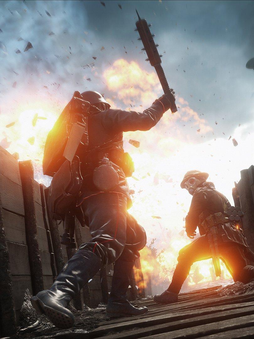 5 причин купить Premium Pass для Battlefield 1 | Канобу - Изображение 6