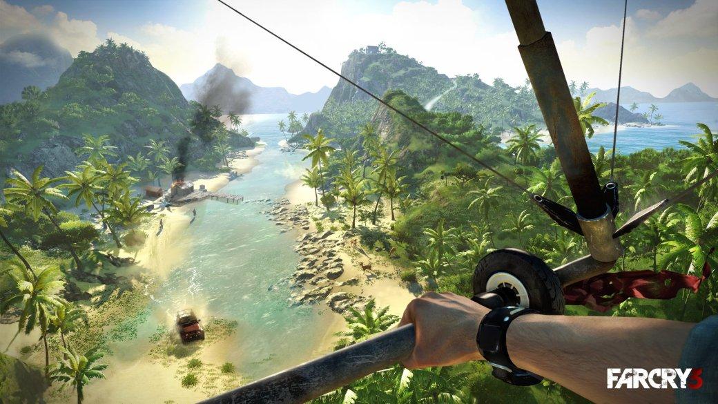 E3: Far Cry 3 - наши впечатления | Канобу - Изображение 1