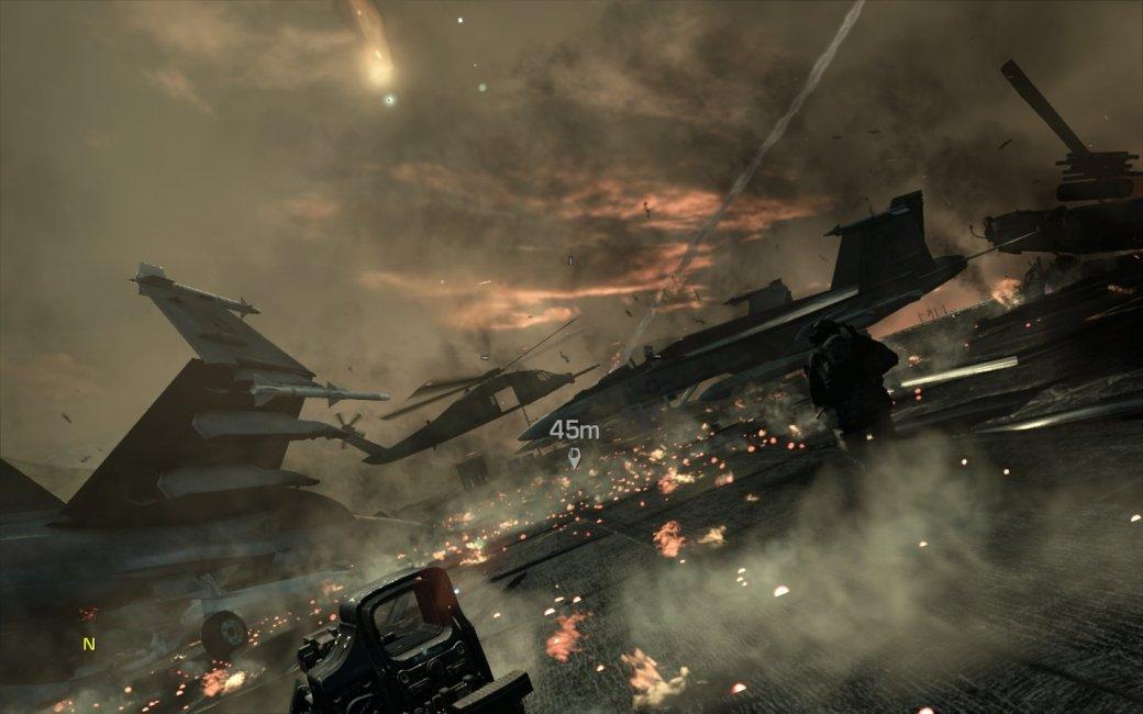 Call of Duty Ghosts Свой среди чужих . Мнение смертного .  | Канобу - Изображение 1