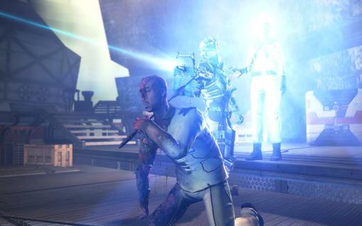 Прохождение Dead Space 2.  Психопат и темнота   Канобу - Изображение 10443