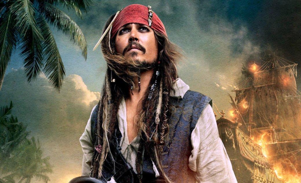 Шестую часть «Пиратов Карибского моря» все-таки снимут. Нобудетли вней Джонни Депп?. - Изображение 1