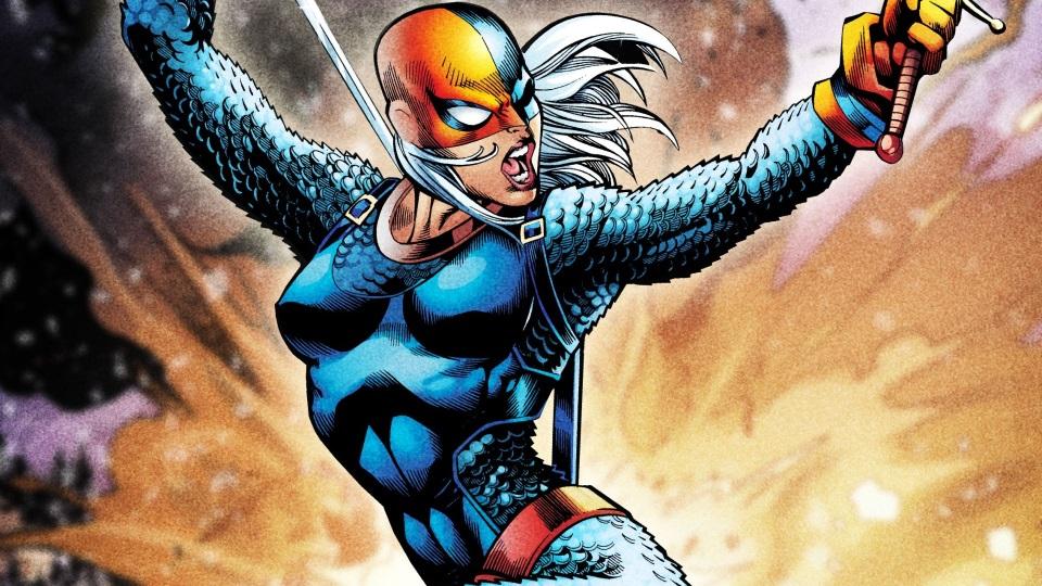 Какие супергерои появятся вовтором сезоне «Титанов»? Даже суперпес Крипто! | Канобу - Изображение 0