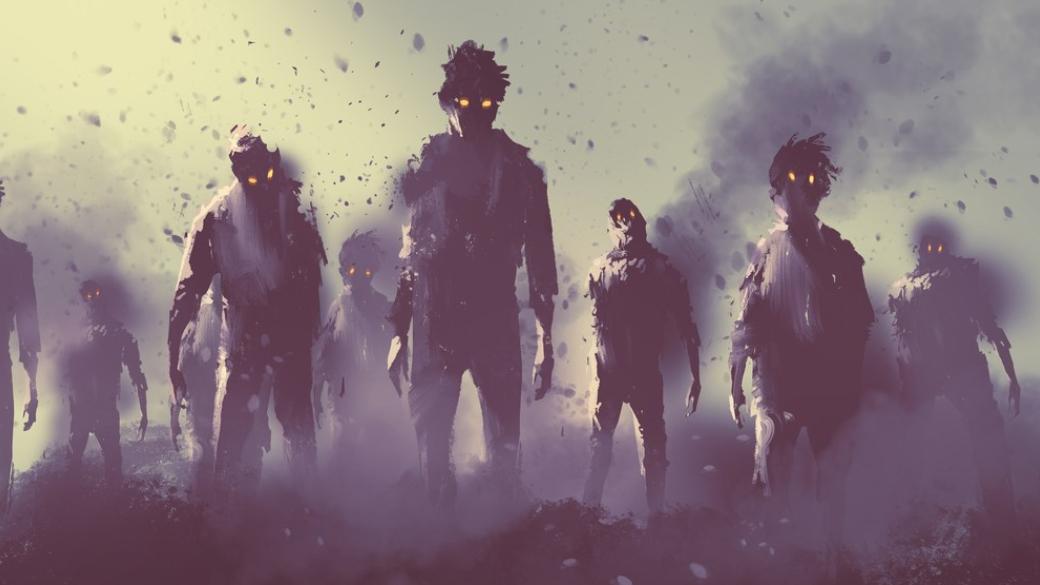 1апреля наYouTube появился первый трейлер нового фильма «Мертвые неумирают» (The Dead Don't Die) отДжима Джармуша. Хотя каждый фильм Джармуша сам посебе— событие, хоррор-зомби-комедии онеще неснимал. Это выглядело как очень хороший первоапрельский розыгрыш, даже дату выхода вкинотеатрах США втрейлере указали, надоже. Новот прошел показ наКаннском кинофестивале, потом состоялся релиз вСоединенных Штатах ипремьерный показ вРоссии. Ауже 11июля фильм доберется идороссийского проката. Видимо, это были нешутки.