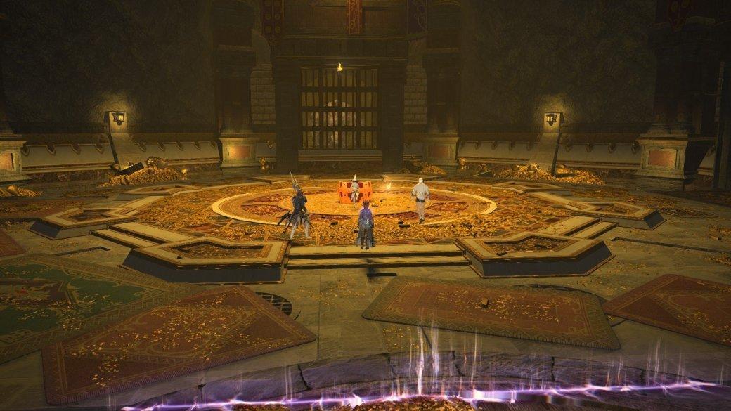 Рецензия на Final Fantasy 14: Stormblood | Канобу - Изображение 4