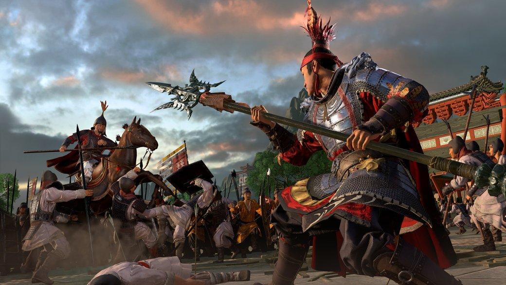 «Близка кбезупречности»: критики высоко оценили Total War: Three Kingdoms   Канобу - Изображение 8667