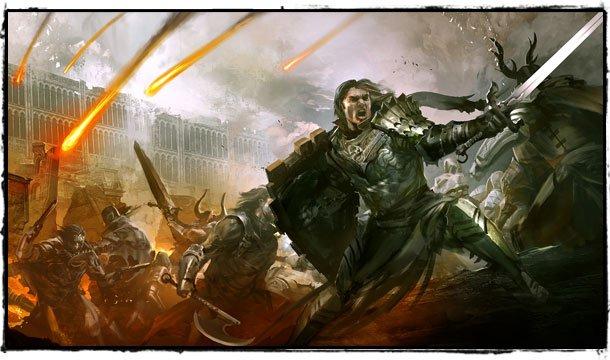 Guild Wars 2 - Драконы по полочкам | Канобу - Изображение 17