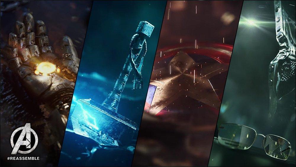 Слух: игра по«Мстителям» отразработчиков Tomb Raider будет перезапуском Ultimate Alliance | Канобу - Изображение 2323