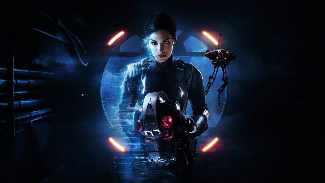 Нетолько Лея! 5 главных женских персонажей нового канона «Звездных Войн» | Канобу