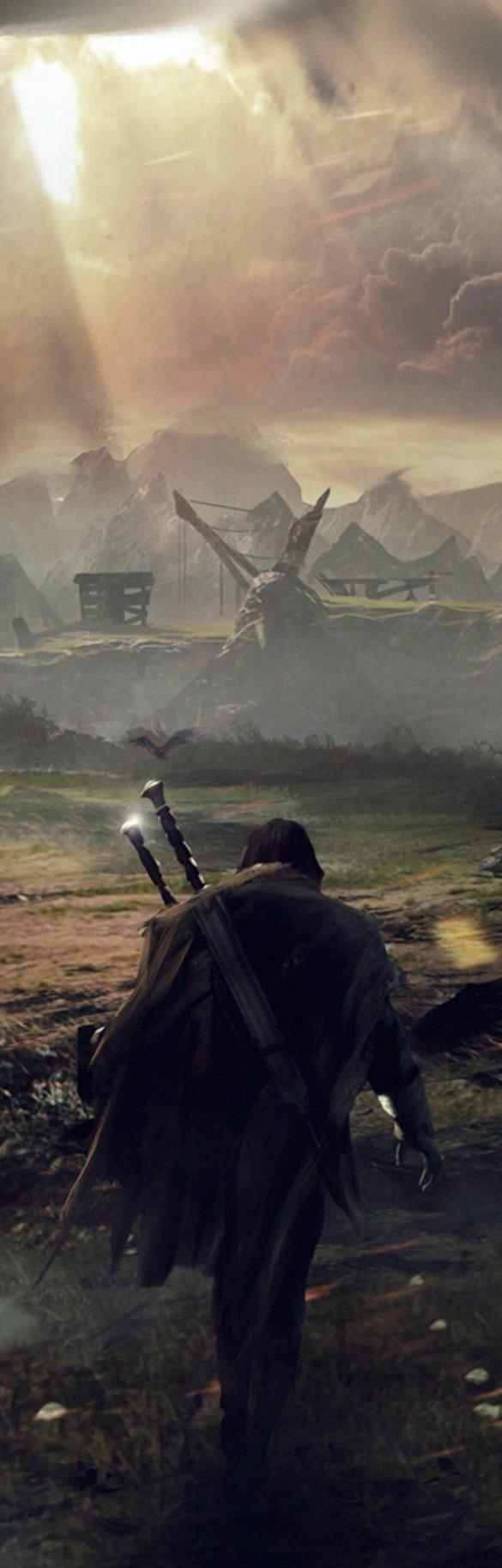 Чего ждать от Middle-earth: Shadow of Mordor 2   Канобу - Изображение 3