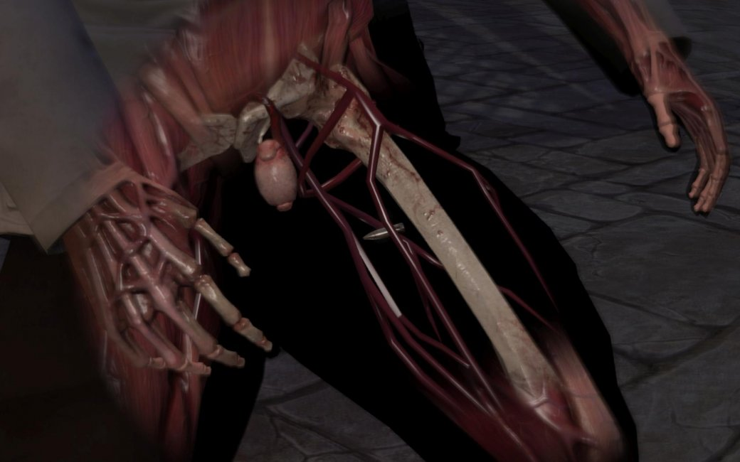Автор Deus Ex и другие разработчики порассуждали о жестокости в играх | Канобу - Изображение 4