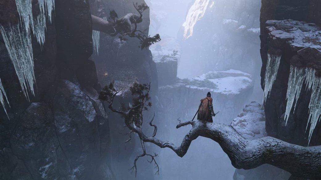 E3 2018. Разработчики Sekiro рассказали, почему в ней, в отличие от Dark Souls, нет мультиплеера | Канобу - Изображение 2828