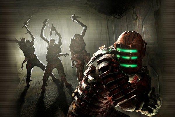 Благодаря Resident Evil 4 System Shock 3 превратилась в Dead Space | Канобу - Изображение 6983