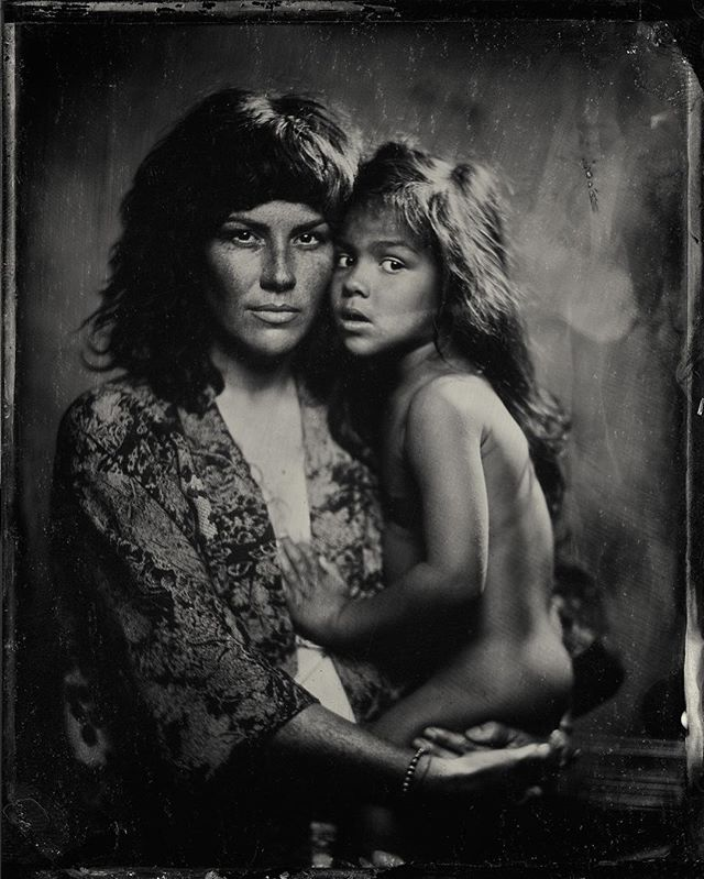 20 фотопортретов современности, сделанных накамеру XIX века   Канобу - Изображение 4819