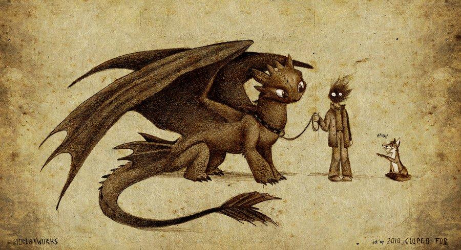 Как приручить дракона 2: лучше, чем Pixar | Канобу - Изображение 2