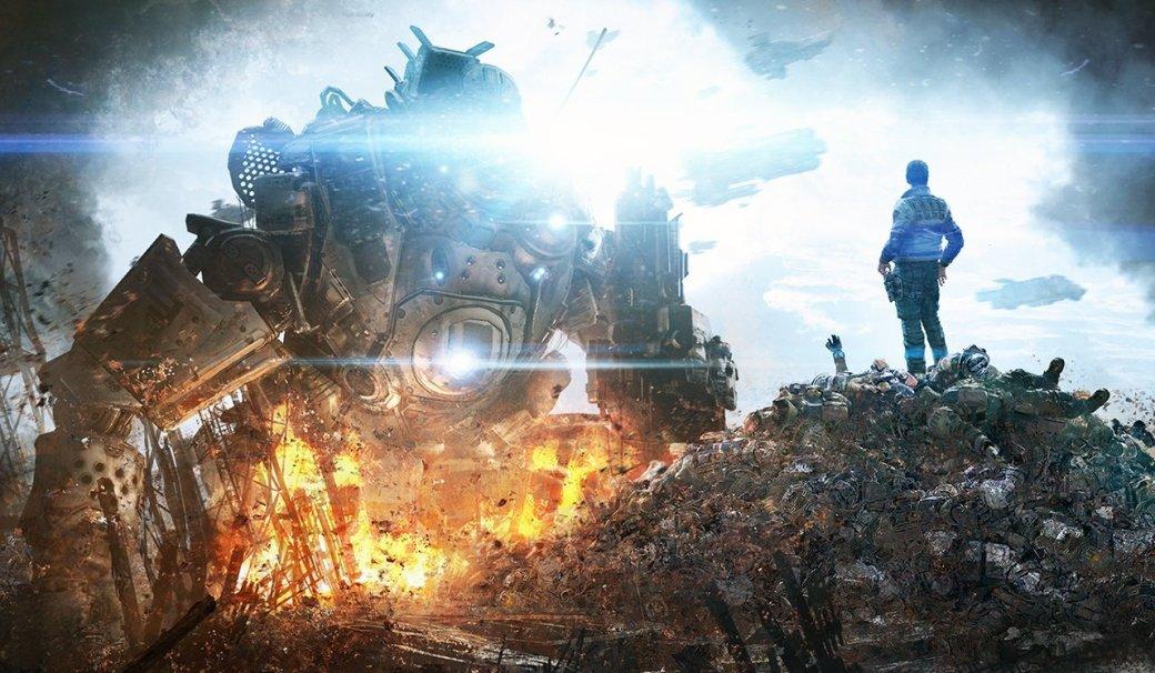 Пять причин поиграть в Titanfall | Канобу - Изображение 1
