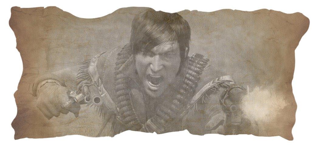 Лучшие игры про Дикий Запад— несчитая Red Dead Redemption | Канобу - Изображение 9834