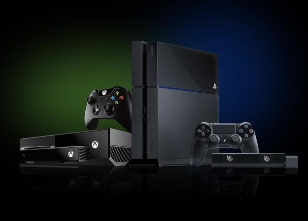 Изнового прогноза EAможно вычислить примерные продажи XboxOne. Посравнению сPS4— скромные. - Изображение 1