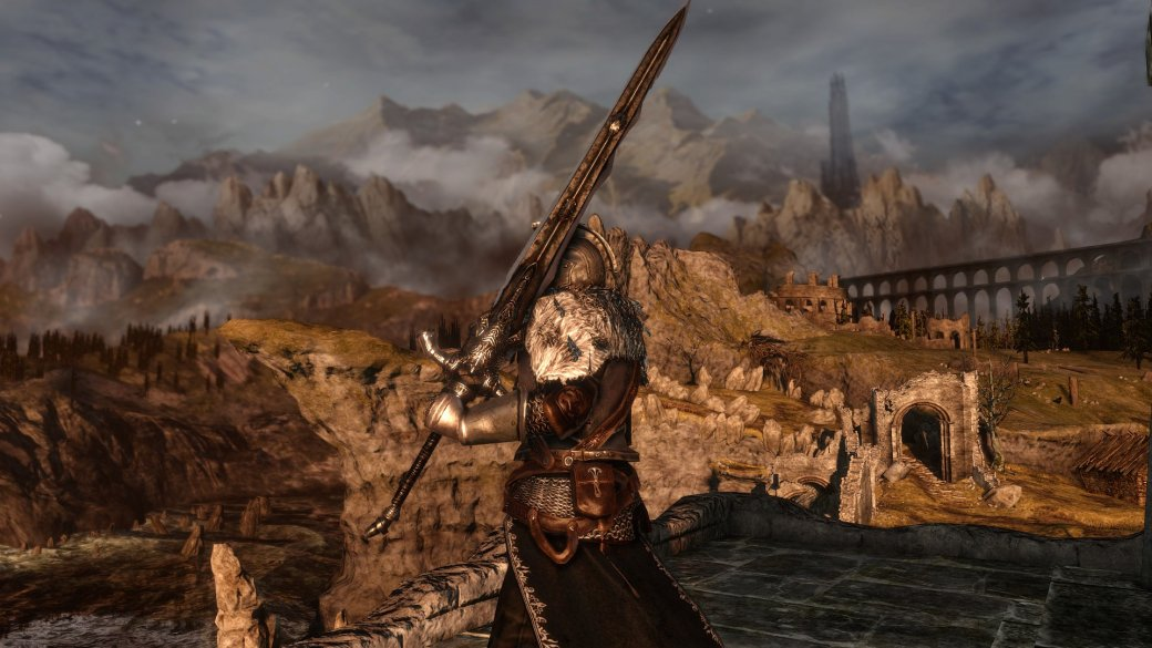 Почему Dark Souls 2— вовсе нехудшая игра всерии. - Изображение 17