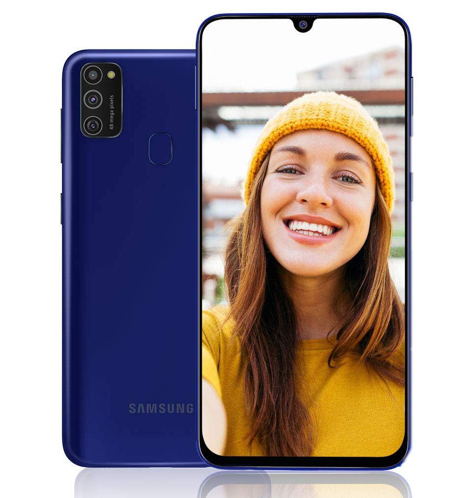 ВРоссию приехали бюджетные смартфоны Samsung Galaxy M21 иGalaxy M11. Оба сNFC | Канобу - Изображение 2935
