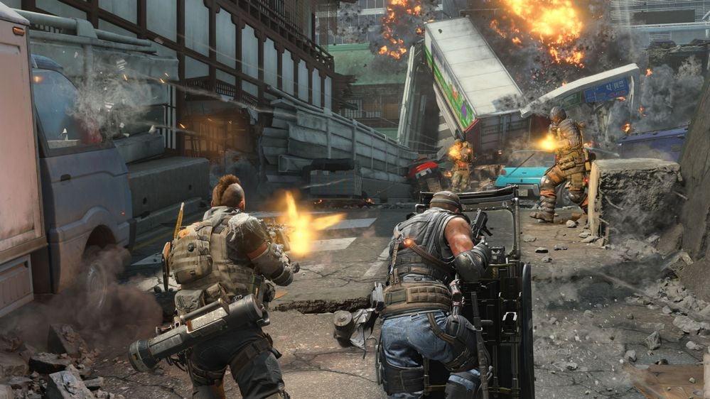 Сюжетные кат-сцены Black Ops 4, трейлер «королевской битвы» и много геймплея зомби-режима | Канобу - Изображение 1
