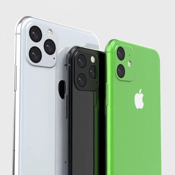 iPhone Pro, iPhone Pro Max иiPhone11: возможные названия будущих флагманов Apple | Канобу - Изображение 2