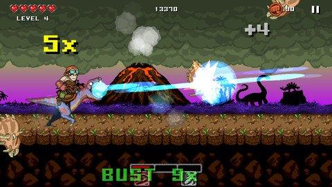 Мобильная игра недели: Punch Quest | Канобу - Изображение 2