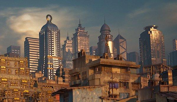 Индийская мифология и реальные места в Uncharted: The Lost Legacy | Канобу - Изображение 10
