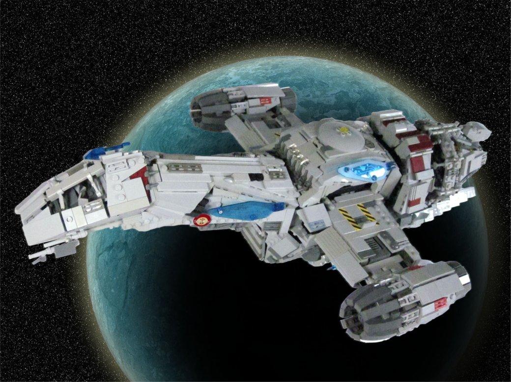 Lego Ideas | Канобу - Изображение 2