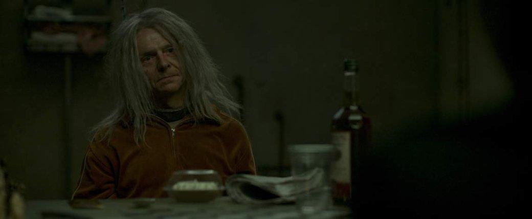 Рецензия на фильм «Темное наследие» | Канобу - Изображение 10942