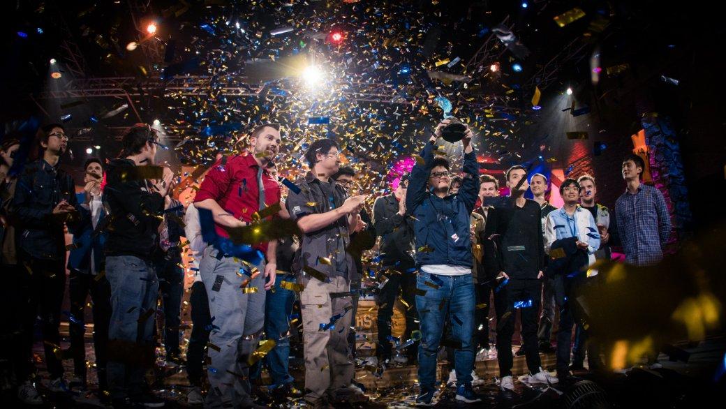 Репортаж «Канобу» с Чемпионата мира по Hearthstone в Амстердаме | Канобу - Изображение 10