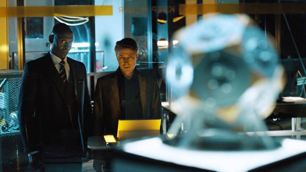 Мнение о сериале Quantum Break | Канобу - Изображение 5