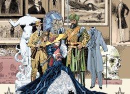 Топ 100 комиксов иманги «Канобу». Часть 9 (20-11)