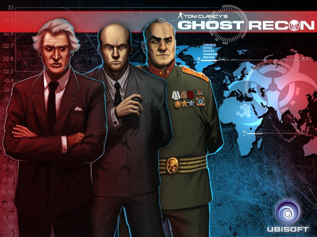 Ghost Recon: Shadow Wars. Пошаговая война. | Канобу - Изображение 4