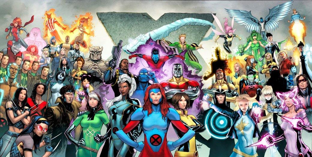 Чего ждать от4 фазыкиновселенной Marvel? Теории обудущем MCU— отГалактуса доновых Мстителей | Канобу - Изображение 22