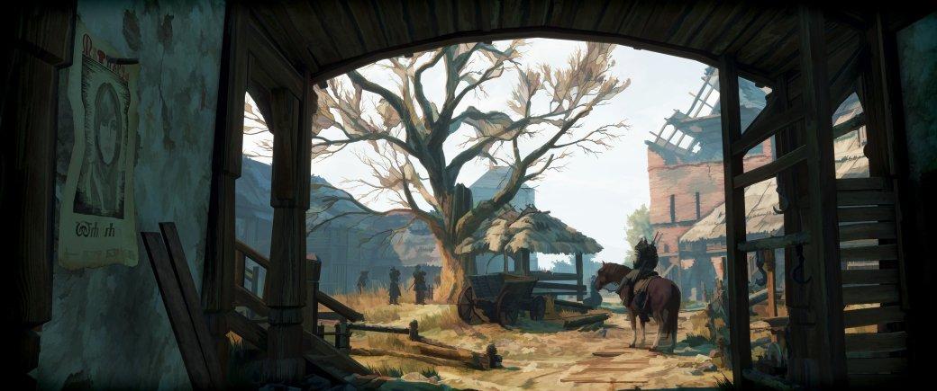 Рецензия на The Witcher 3: Wild Hunt - Game of the Year Edition | Канобу - Изображение 215
