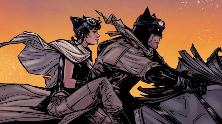 Теперь официально: сценарист «Бэтмена» Том Кинг покинет серию в2019 году [обновлено] | Канобу - Изображение 325