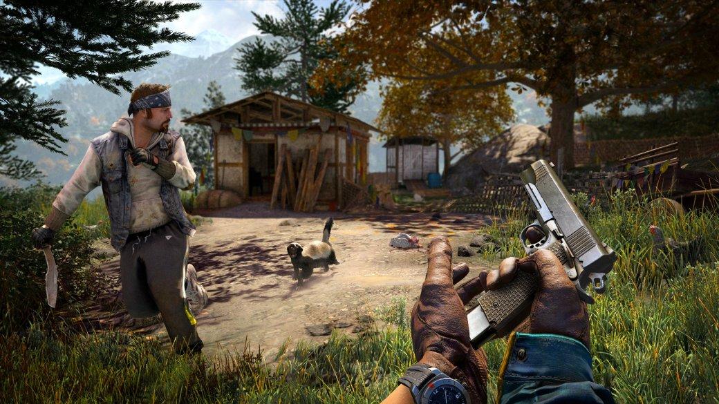 E3 2014: будущее продемонстрированных игр | Канобу - Изображение 4232