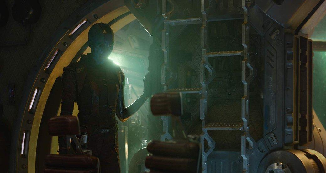 25 вопросов к путешествиям во времени в фильме«Мстители: Финал» | Канобу - Изображение 10