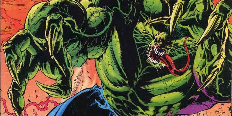 15 самых странных версий Халка в комиксах | Канобу - Изображение 5310