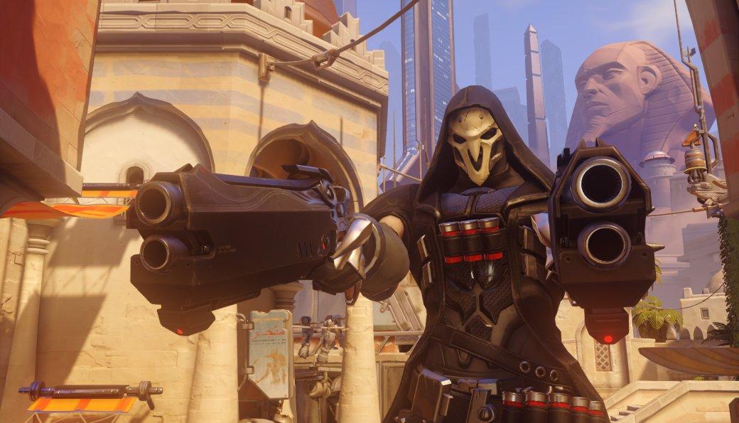 Директор команды Overwatch League: «Вигре много сексизма ирасизма— Blizzard должна исправить это» | Канобу - Изображение 1