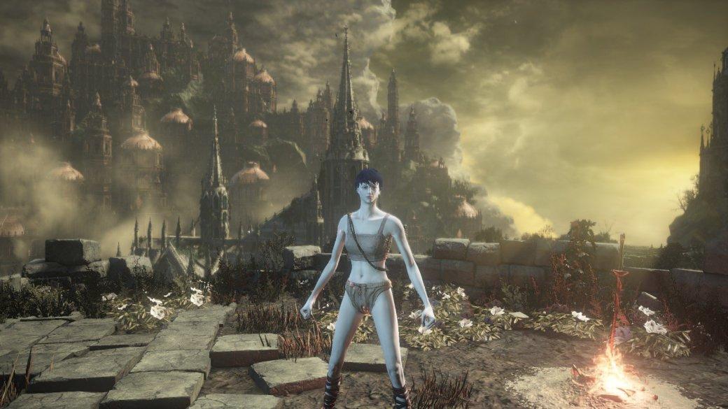 Где найти все новые предметы вDark Souls 3: The Ringed City | Канобу - Изображение 9454