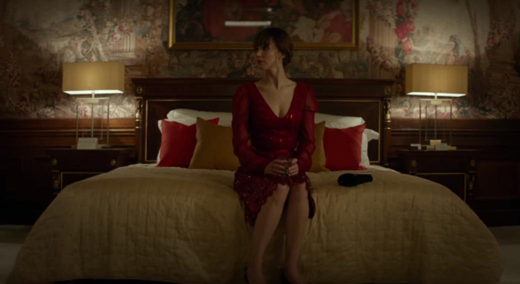 Рецензия нашпионский триллер «Красный воробей»— даже Дженнифер Лоуренс неспасает отскуки | Канобу - Изображение 7
