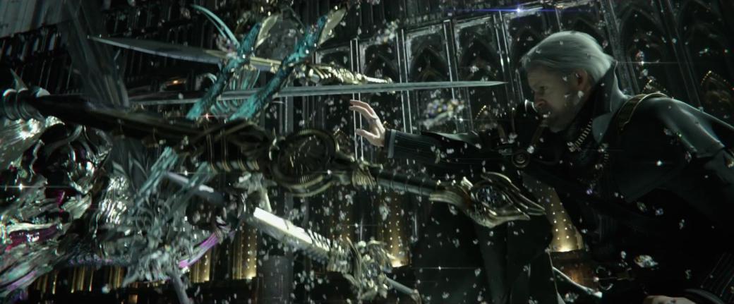 Рецензия на Kingsglaive: Final Fantasy XV | Канобу - Изображение 1