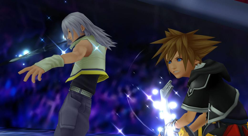 Серия игр Kingdom Hearts - полный пересказ сюжета всех частей Kingdom Hearts | Канобу - Изображение 21